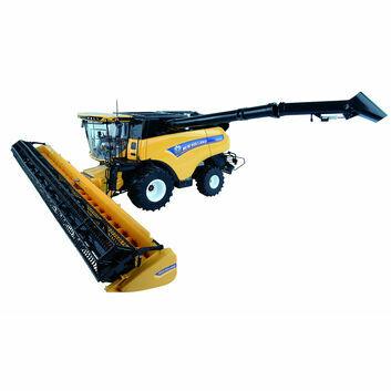 Universal Hobbies New Holland CR 10.90 Combine Harvester 1:32