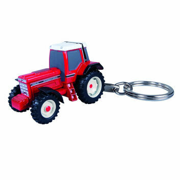 International I 455XL 1:128 Tractor Keyring