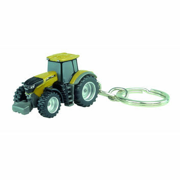Challenger 1050 1:128 Tractor Keyring