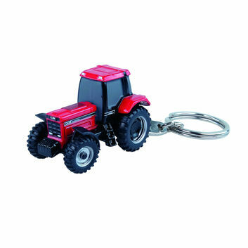 Case International 1455XL (1986) 1:32 Tractor Keyring