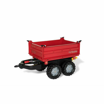 Rolly Toys Rolly Mega Trailer