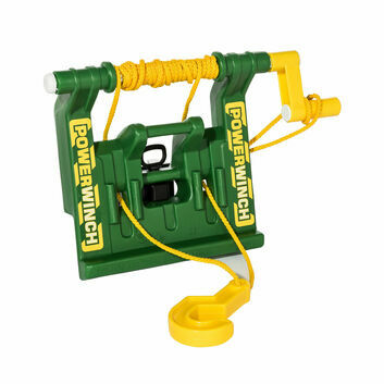 Rolly Toys Rolly Powerwinch Ride-On Attachment