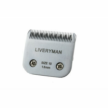 Liveryman Harmony Plus Narrow No. 10 Blade 1.6mm
