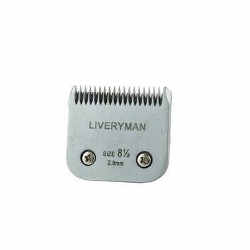 Liveryman A5 Blade Narrow 8.5