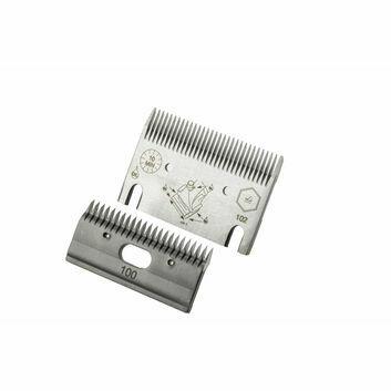 A102 Medium Blade set Cutter & Comb
