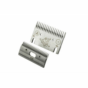 A107 Coarse Blade Set Cutter & Comb