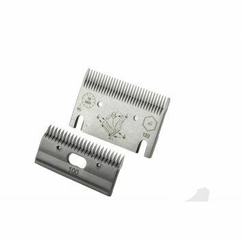 A122 Fine Blade set Cutter & Comb