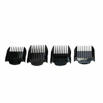 Liveryman Classic Comb Set (four pieces)