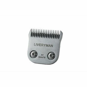 Liveryman PetMaster A1 Blade 3.0mm