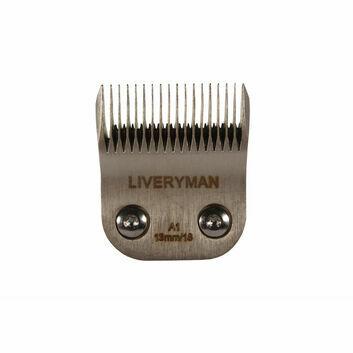 Liveryman PetMaster A1 Blade 13.0mm