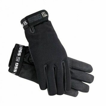 SSG 8600 All Weather Horse Riding Glove
