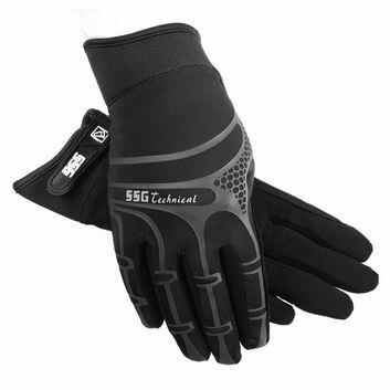 SSG 8500 Technical Horse Riding Glove