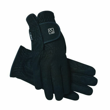 SSG 2150 Digital Winter Lined Horse Riding Glove