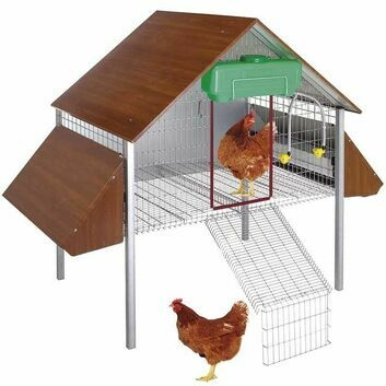 Copele Eco Poultry Laying Nest