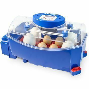 Copele Lumia 8 Poultry Automatic Egg Incubator