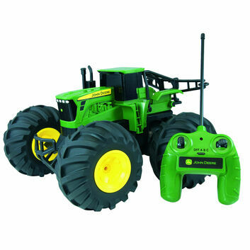Britains Monster Treads RC Tractor