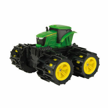 Britains John Deere Monster Treads Tractor with Mega Wheels