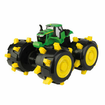 Britains John Deere Xtreme Tracks Tractor