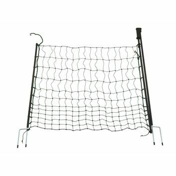 Gallagher Entry Gate for EuroNetz Electric Netting