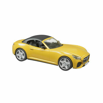 Bruder Roadster Sports Car 1:16