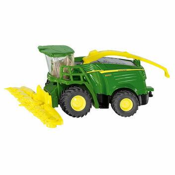 Siku John Deere 8500i Forage Harvester 1:87