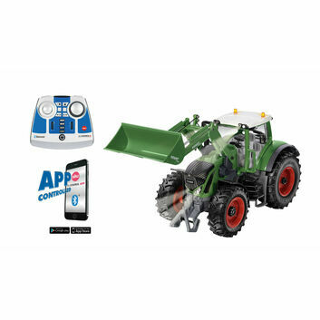 Siku Fendt 933 Vario with Front Loader and Bluetooth Remote Control 1:32