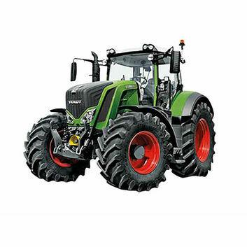 Britains Fendt 828 Vario Tractor 1:32