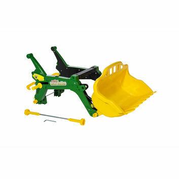 Rolly Toys rollyTrac Loader Premium John Deere