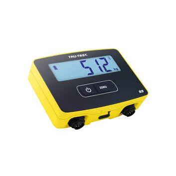 Tru-Test S3 Weigh Scale Indicator