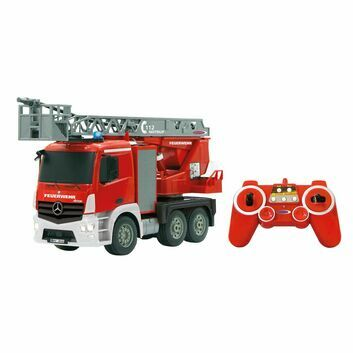 Jamara Mercedes Antos Remote Control Fire Engine 2,4GHz 1:20
