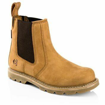 Buckler Boots B2700 Non-Safety Dealer Boot
