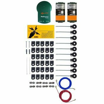 Gallagher Cat kit for fence M10 230V