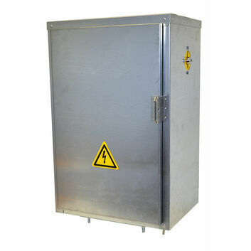 Gallagher Electrified Vandal Proof Box