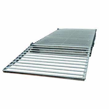 Gallagher Mobile fence grate 2.4x1.3m