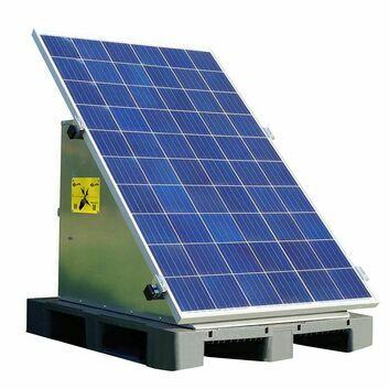 Gallagher Solar Powerstation MB2800i