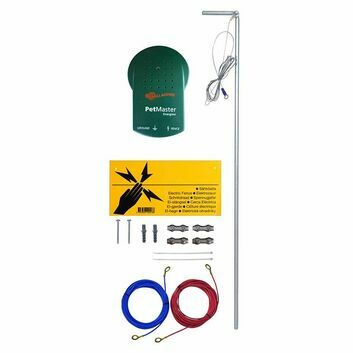 Gallagher Pet Safe Starter kit M10 230V