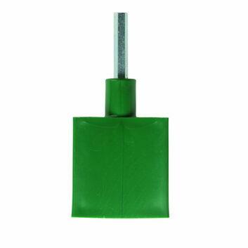 Pulsara Drill chuck for ring insulators