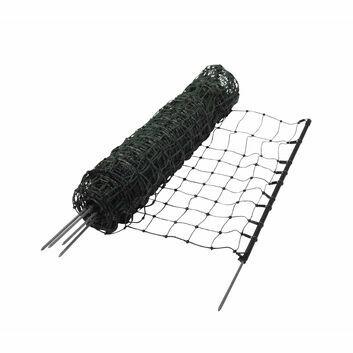 Pulsara Hobby netting, Green 65/1-5/B-15m