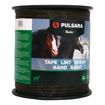 Pulsara Tape Basic 40mm 200m terra