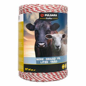 Pulsara Wire Pro Plus white