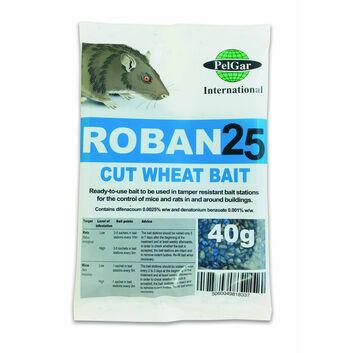 Pelgar Roban 25 Cut Wheat