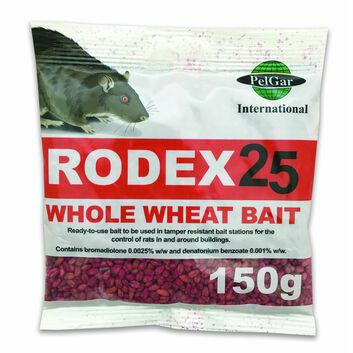 Pelgar Rodex 25 Whole Wheat