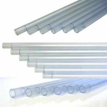 Neogen Infusion Tubes Drilled