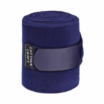 Cottage Craft Bandages Fleece 4 Pack