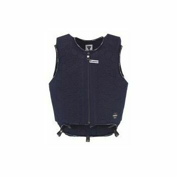 Dainese Body Protector Balios Level 3 Mens Navy