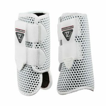 Equilibrium Tri-Zone All Sports Boots White