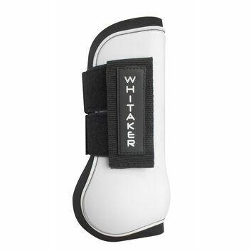Whitaker Tendon & Fetlock Boot Set Skipton White