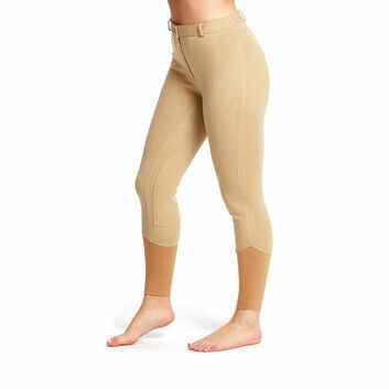 Harry Hall Breeches Chester Ii Ladies Beige