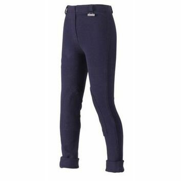 Harry Hall Jodhpurs Chester Gvp Child Navy