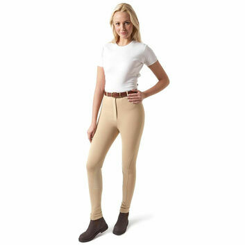 Harry Hall Jodhpurs Chester Gvp Ladies Beige